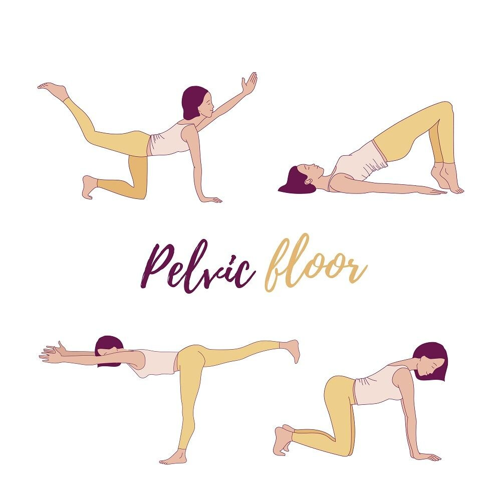 how to relax pelvic muscles women