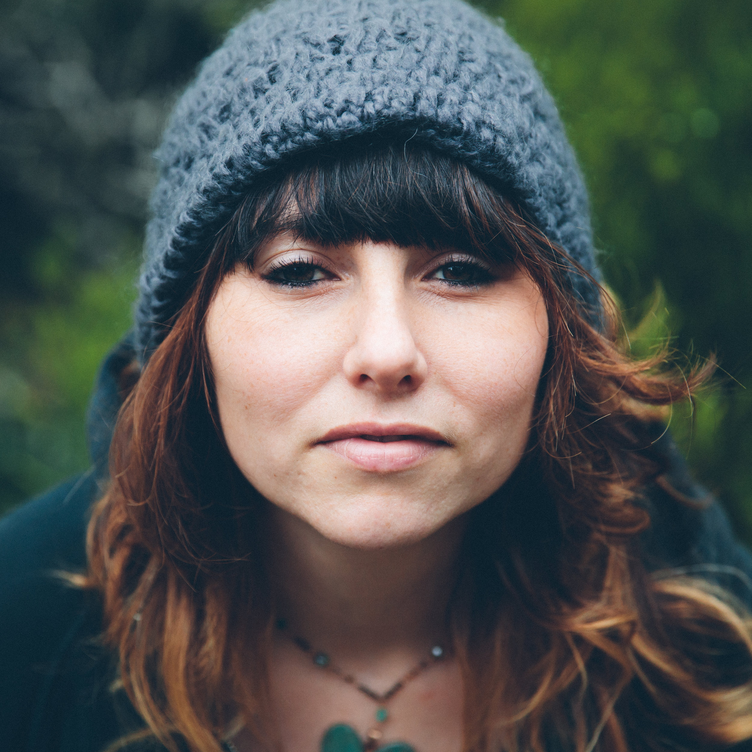 Lia Rose - Headshot