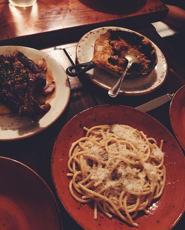 Thank you @hillsidesupperclub for a wonderful meal last week #PanaDinner • • • • • #sanfrancisco #slowfood #sf #farmtotable #designer #interior #bayarea #decor #alwayssf #igerssf #nowrongwaysf #foodgasm #graphicdesign #streetsofsf #homedecor #creative #yum #mysanfrancisco #eat #wildbayarea #decoration #onlyinsf #foodpic #dinner #foodpics #modern #howsfseessf #furniture #lunch