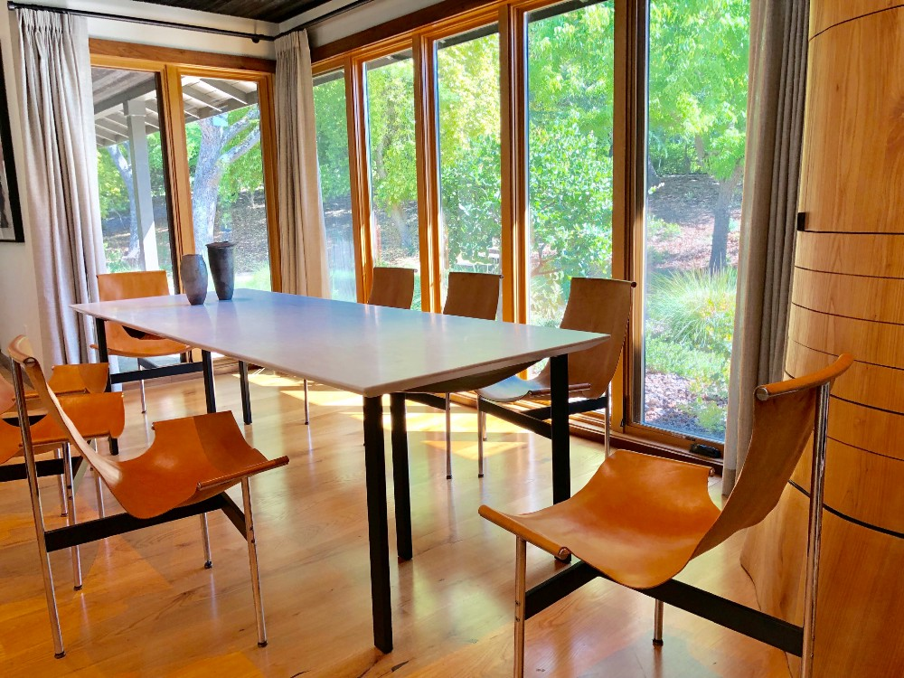 Panafold 3+3 Table