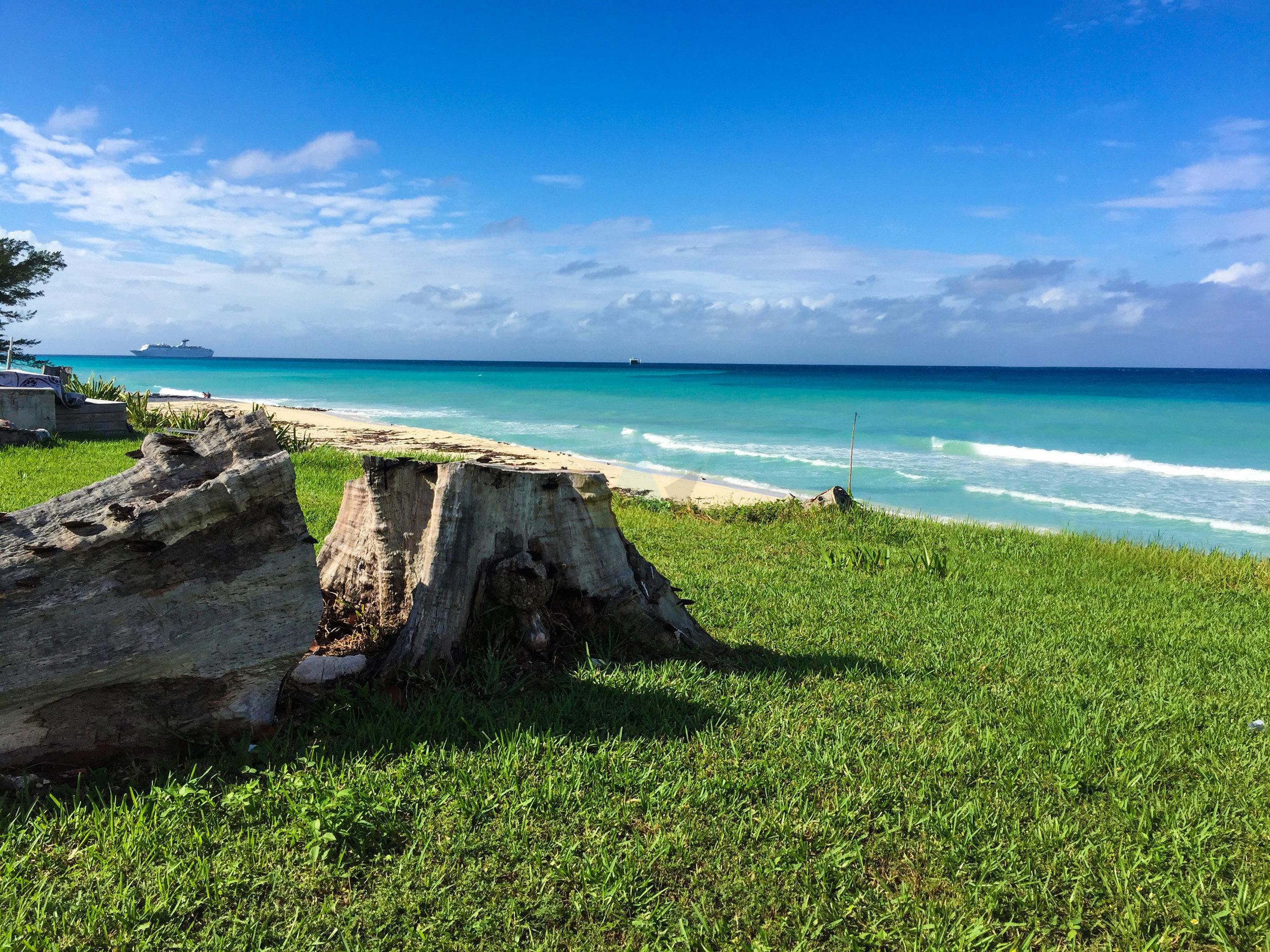 South Bimini Beach