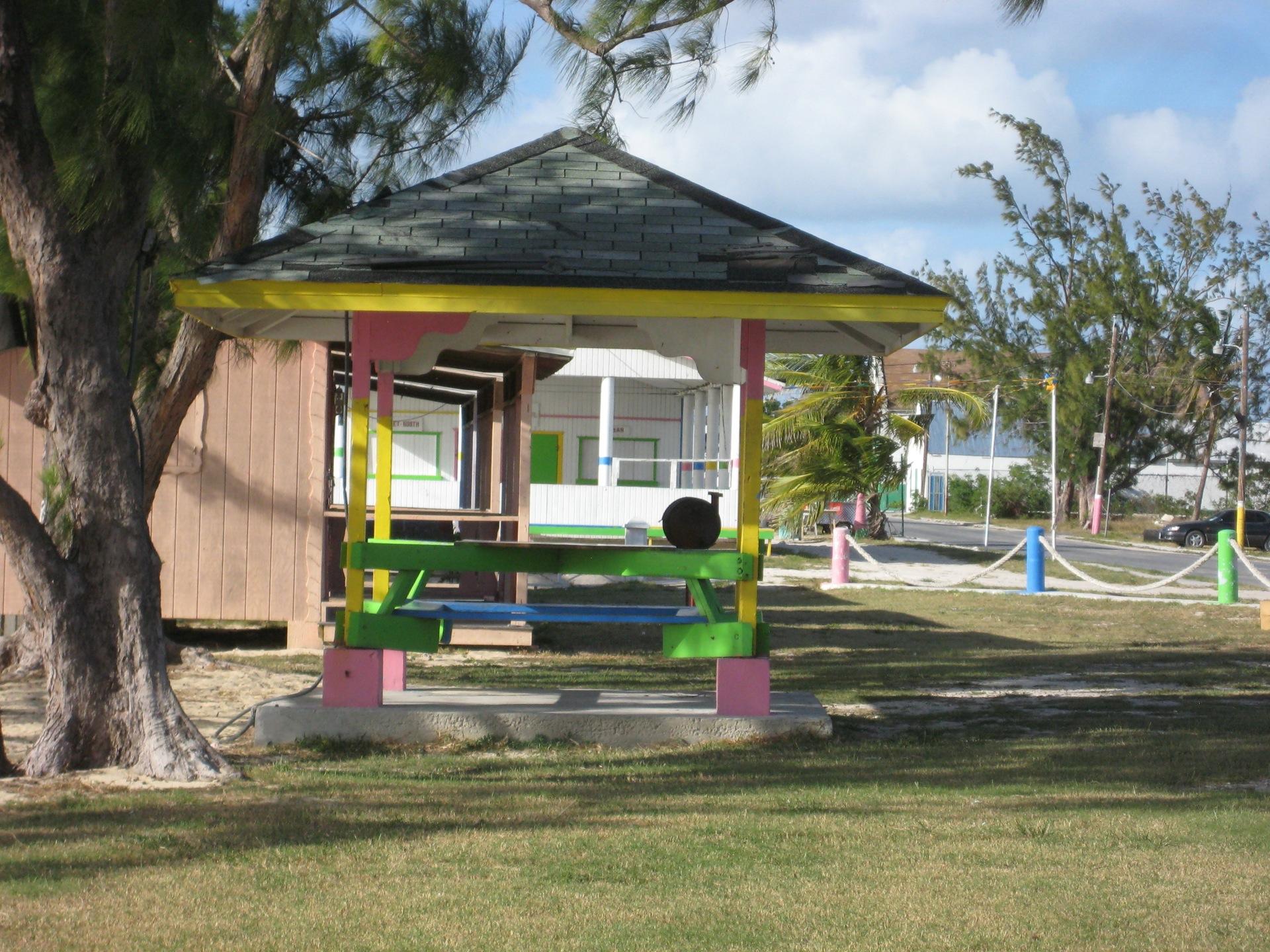 Homecoming Site, Matthew Town, Inagua