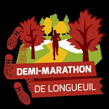 Logo - Demi-marathon de Longueuil