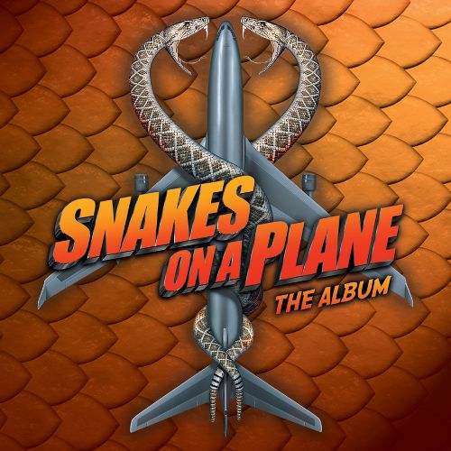 Louden Swain - Snakes On A Plane (Single)