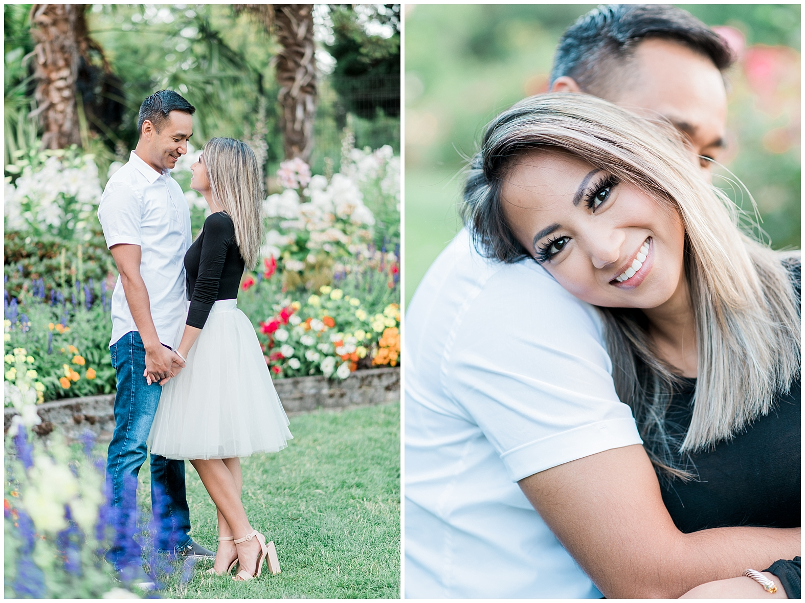 Anniversary Session | Janet Lin Photography