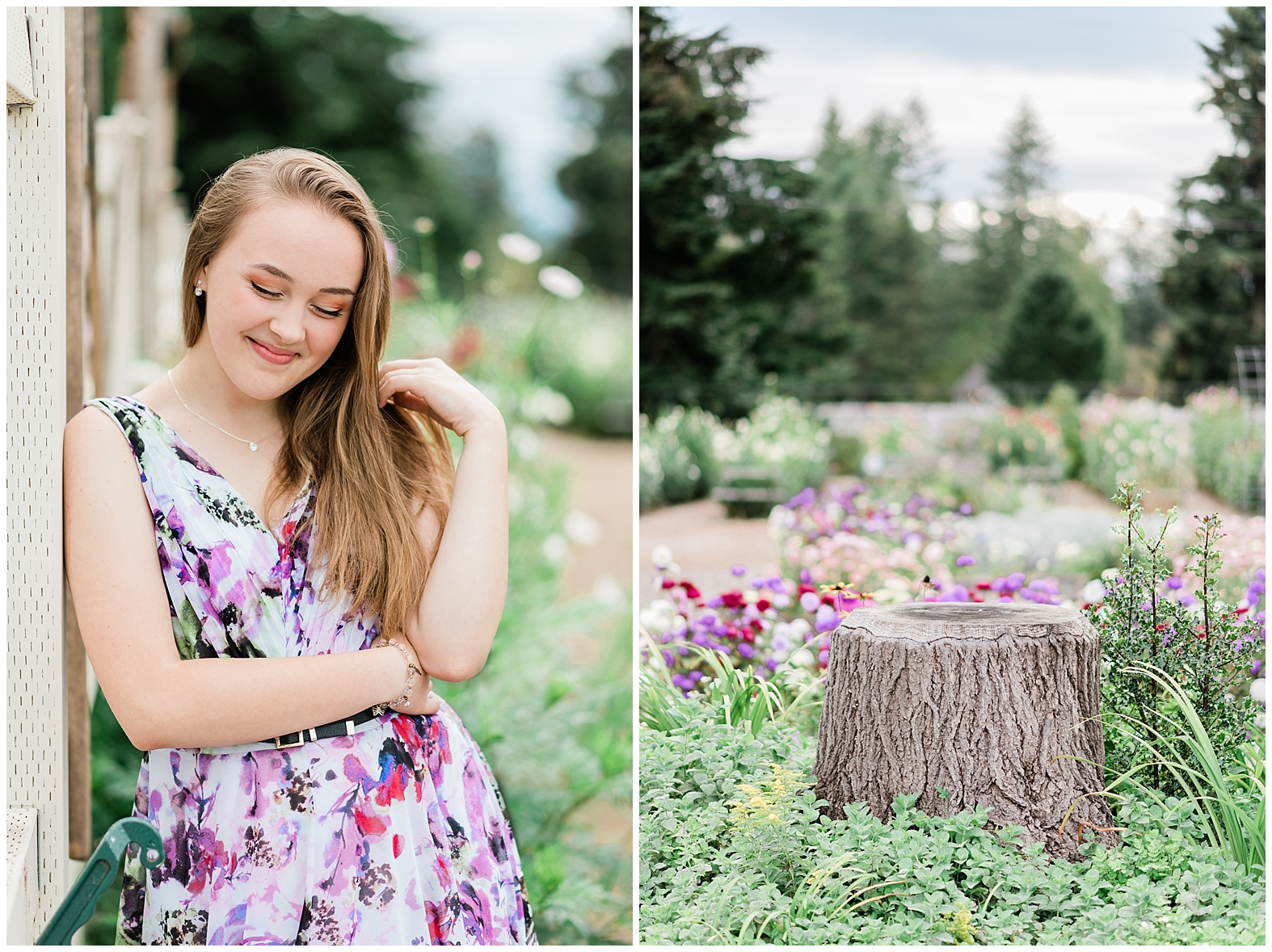 Senior Photos | Janet Lin Photography