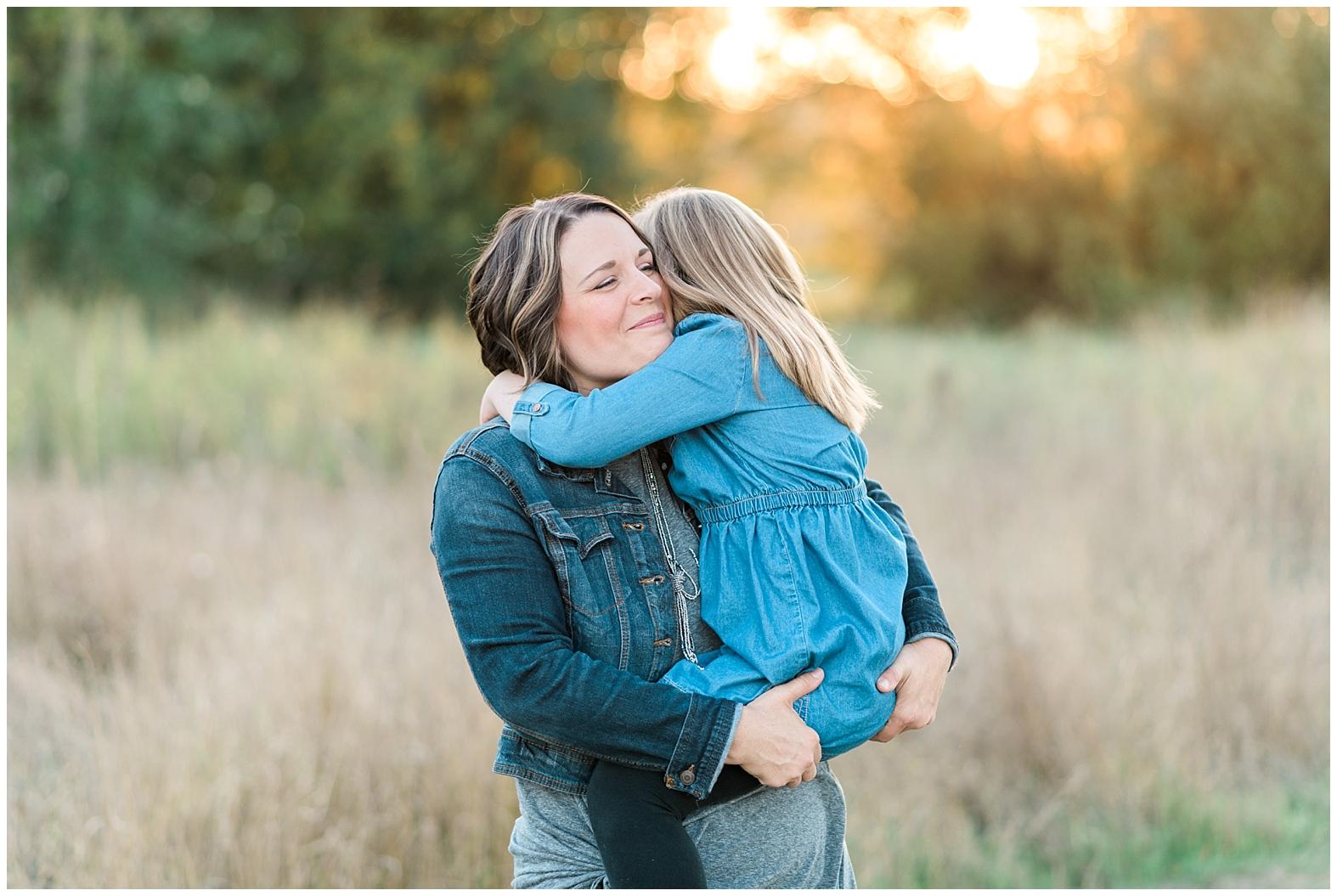 Family Photos | Janet Lin Photography