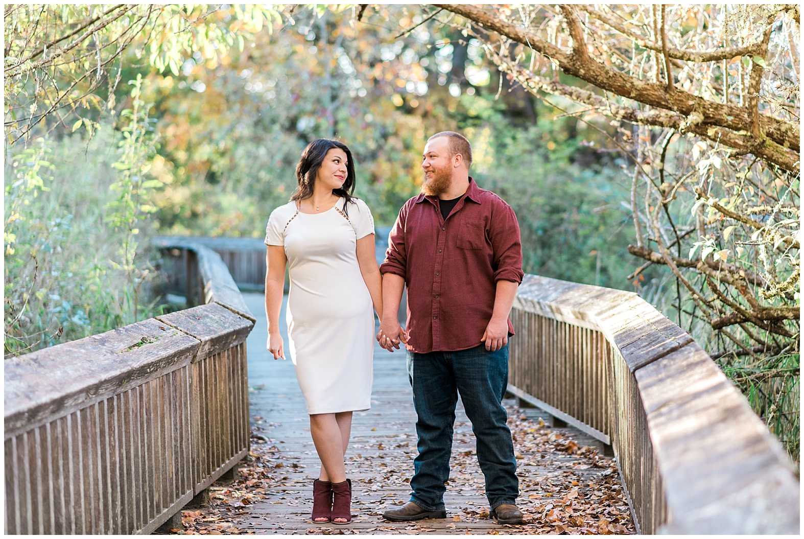 Engagement Photos | Janet Lin Photography