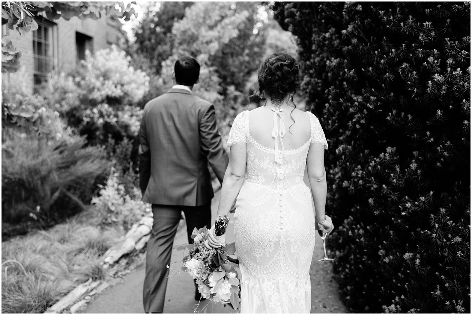 Portland Wedding   Janet Lin Photography