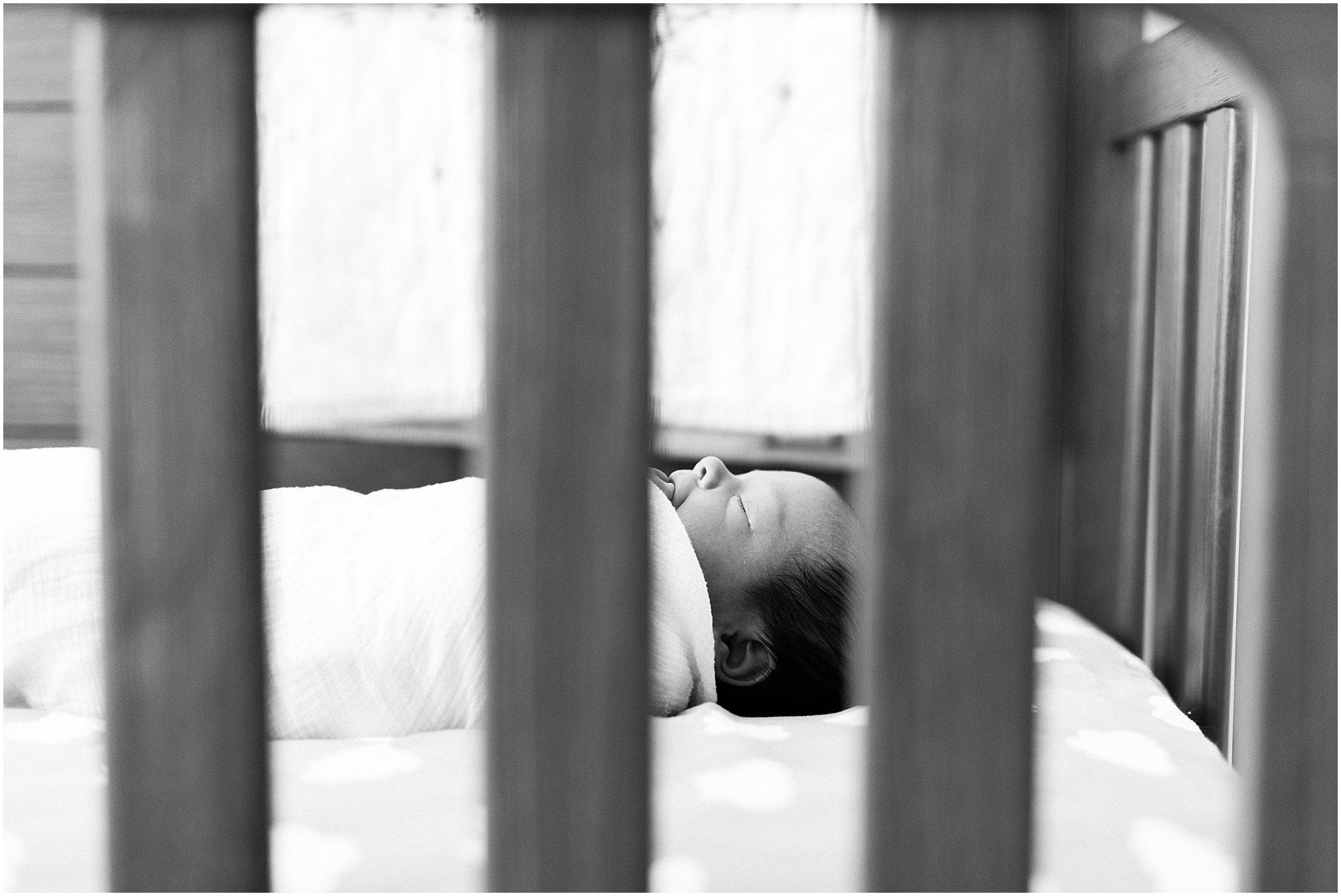 Lifestyle Newborn | Janet Lin Photography