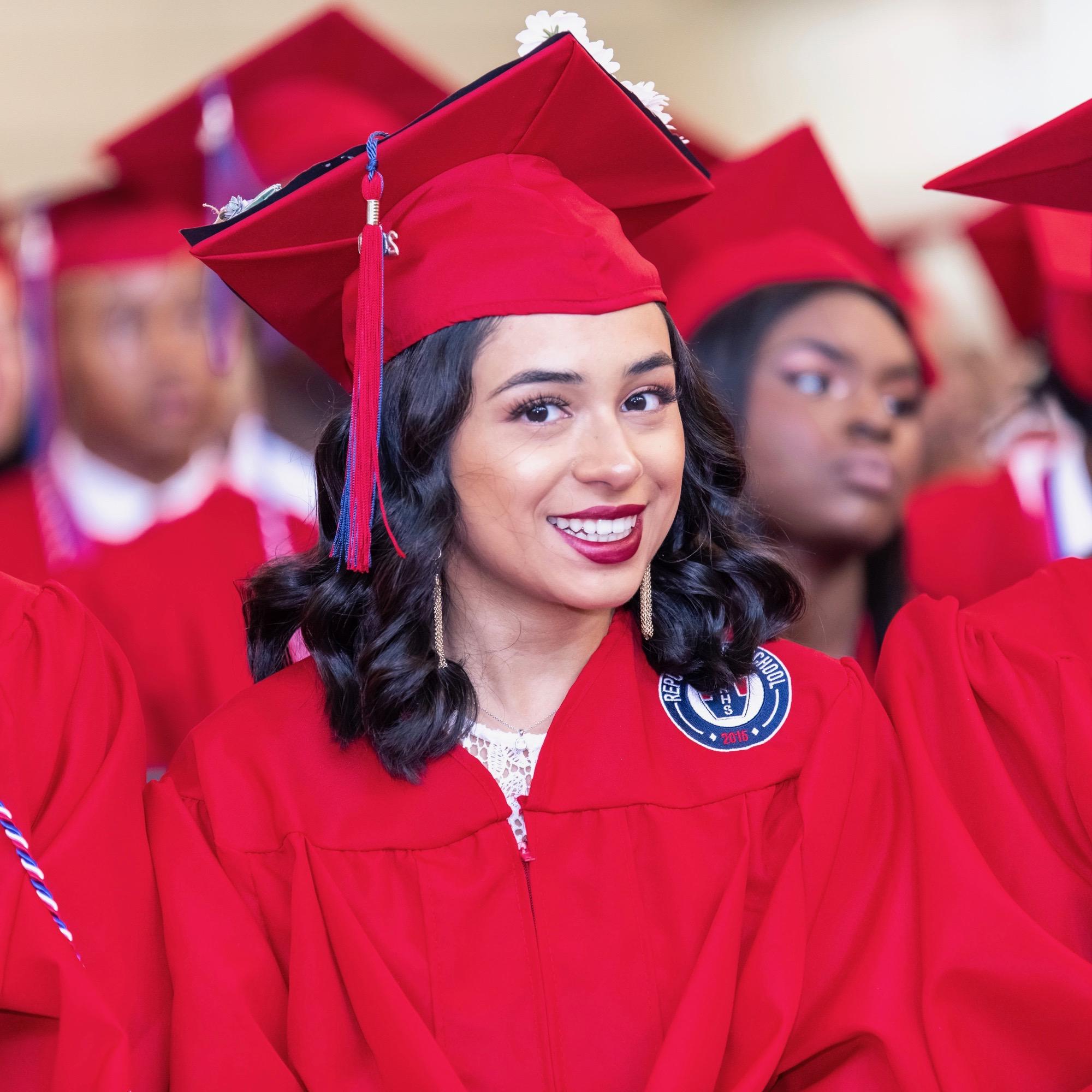 RePublic High School   LEARN MORE