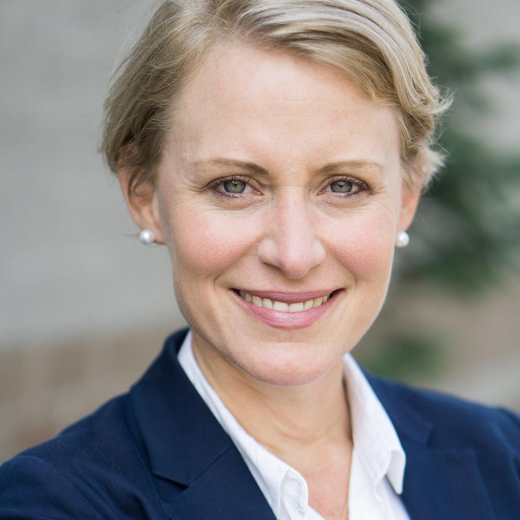 Karen Zeribi, MHS