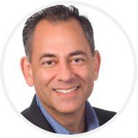 Richard Samson Israel  Founder, VAR Network for SMBs