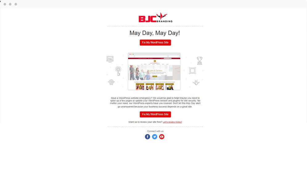 BJC Branding (Boston, MA) -  View Email