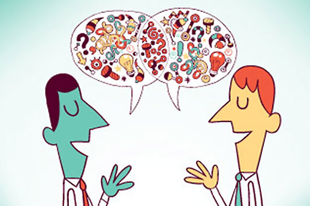 10 Steps to Better Conversations — Networking For Nice People