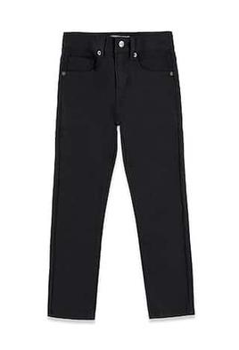 Black Classic Jeans