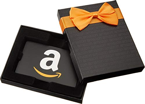Gift Card - Better yet, let her pick!