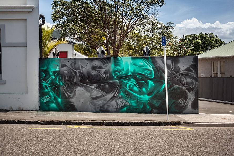 Auckland 2015