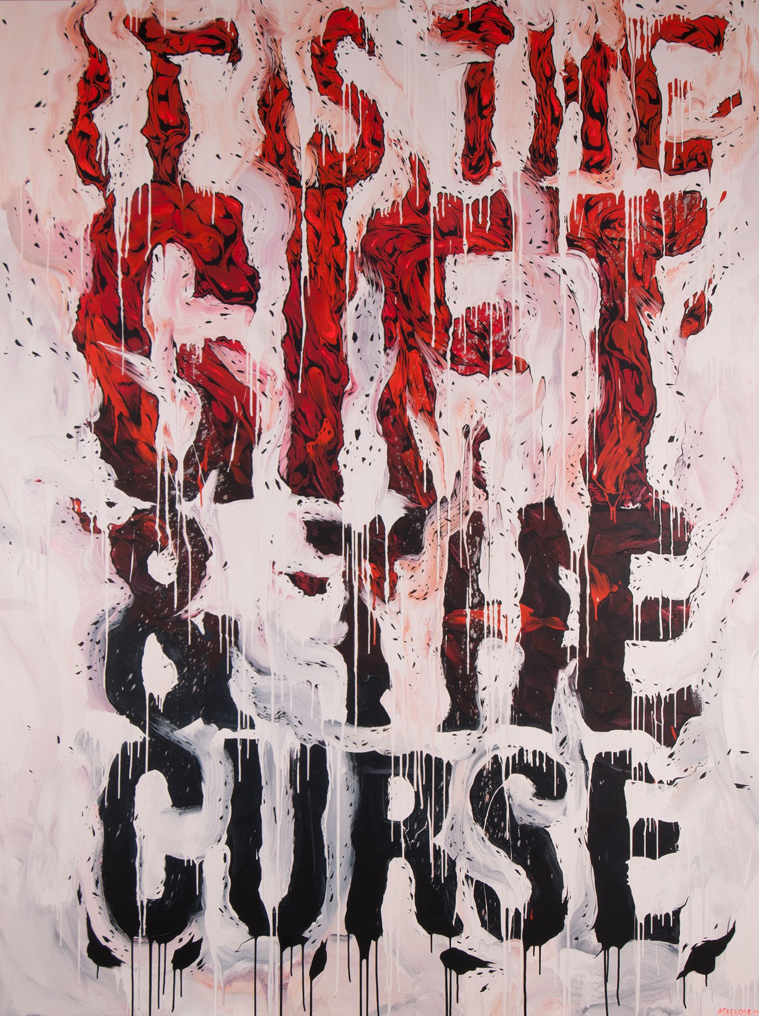 It Is The Gift & The Curse, 2011/2012