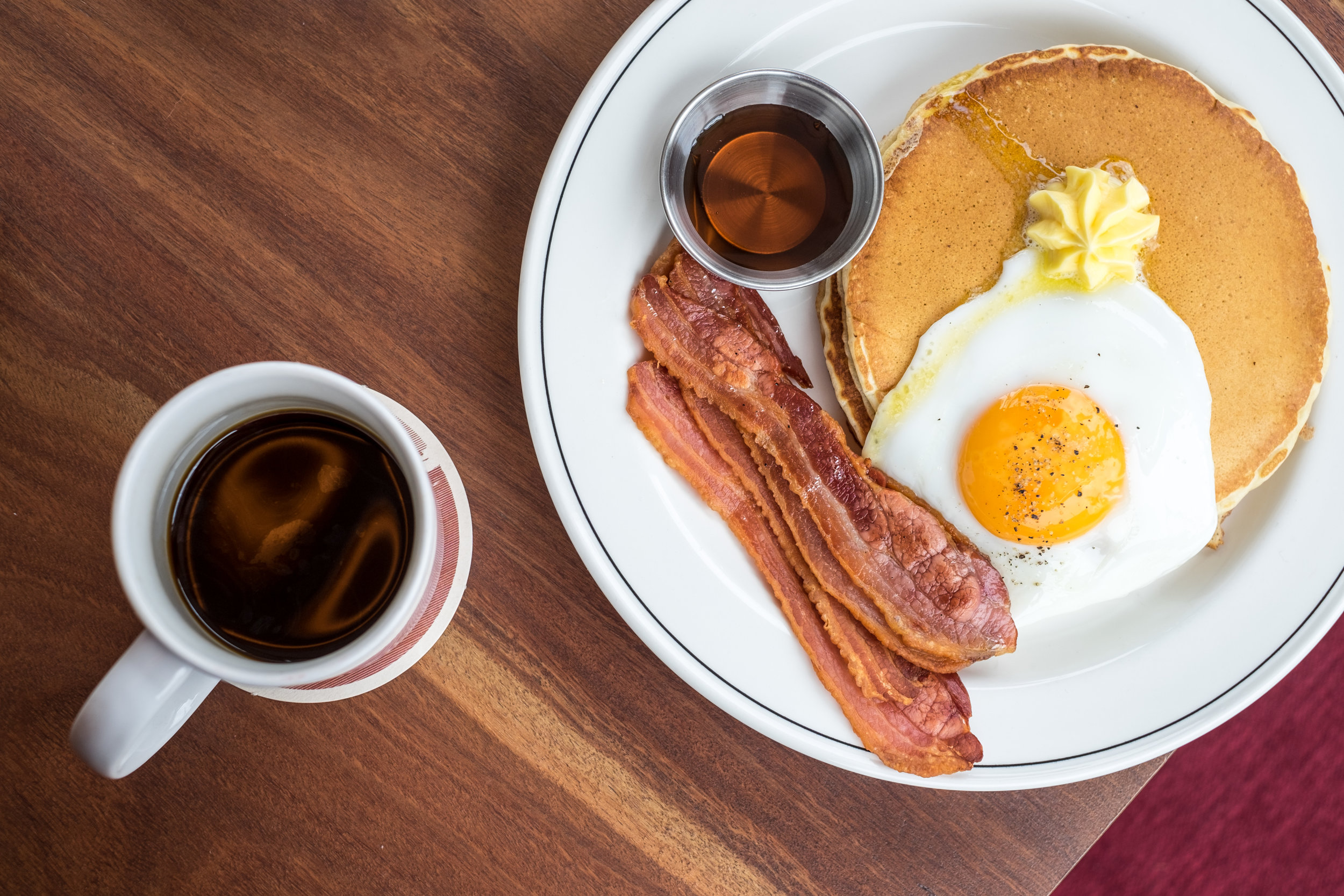 is bacon good for you or bad for you?