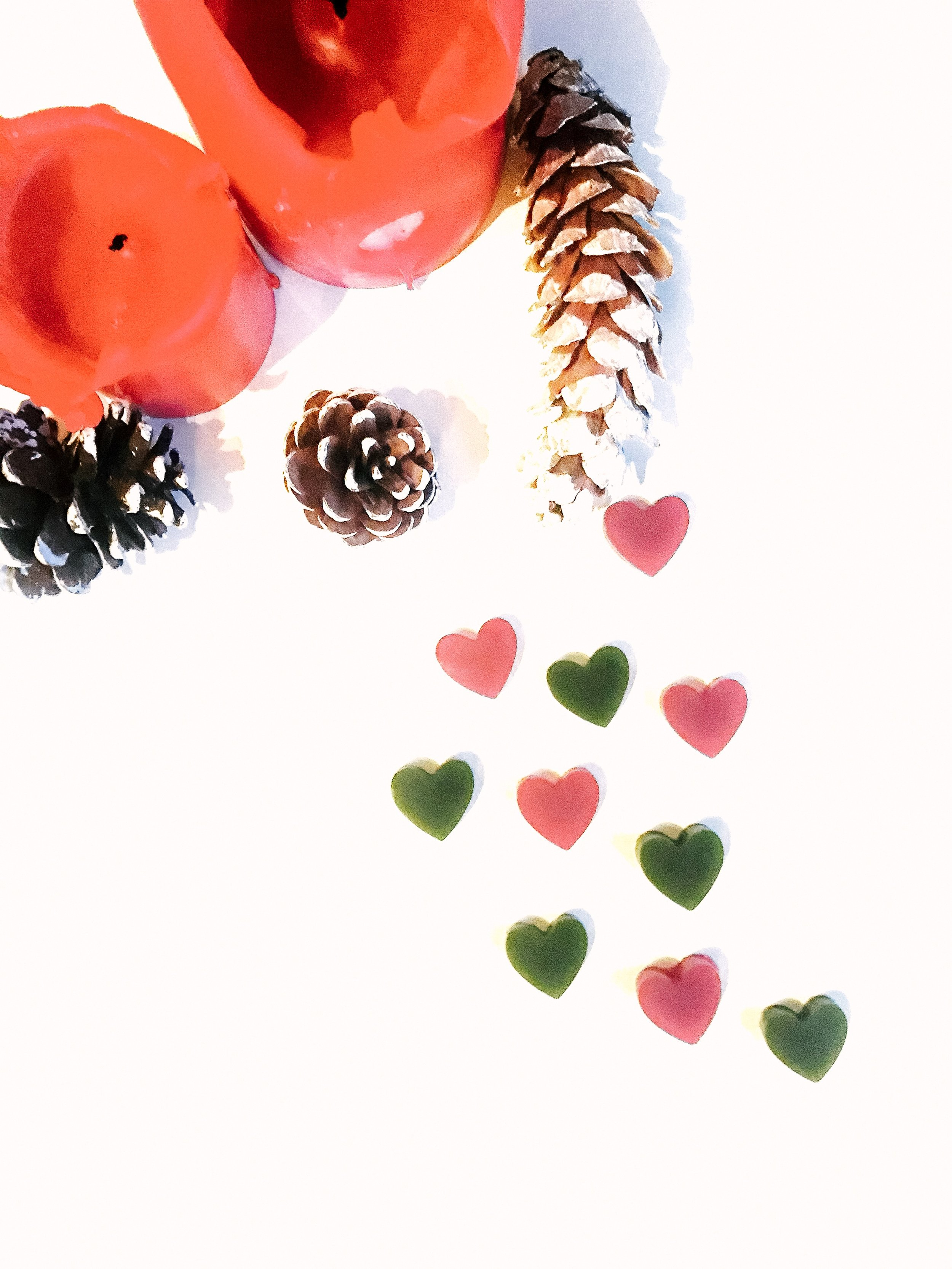 gut healing holiday treat recipe, AIP, GAPS, gluten-free, dairy-free