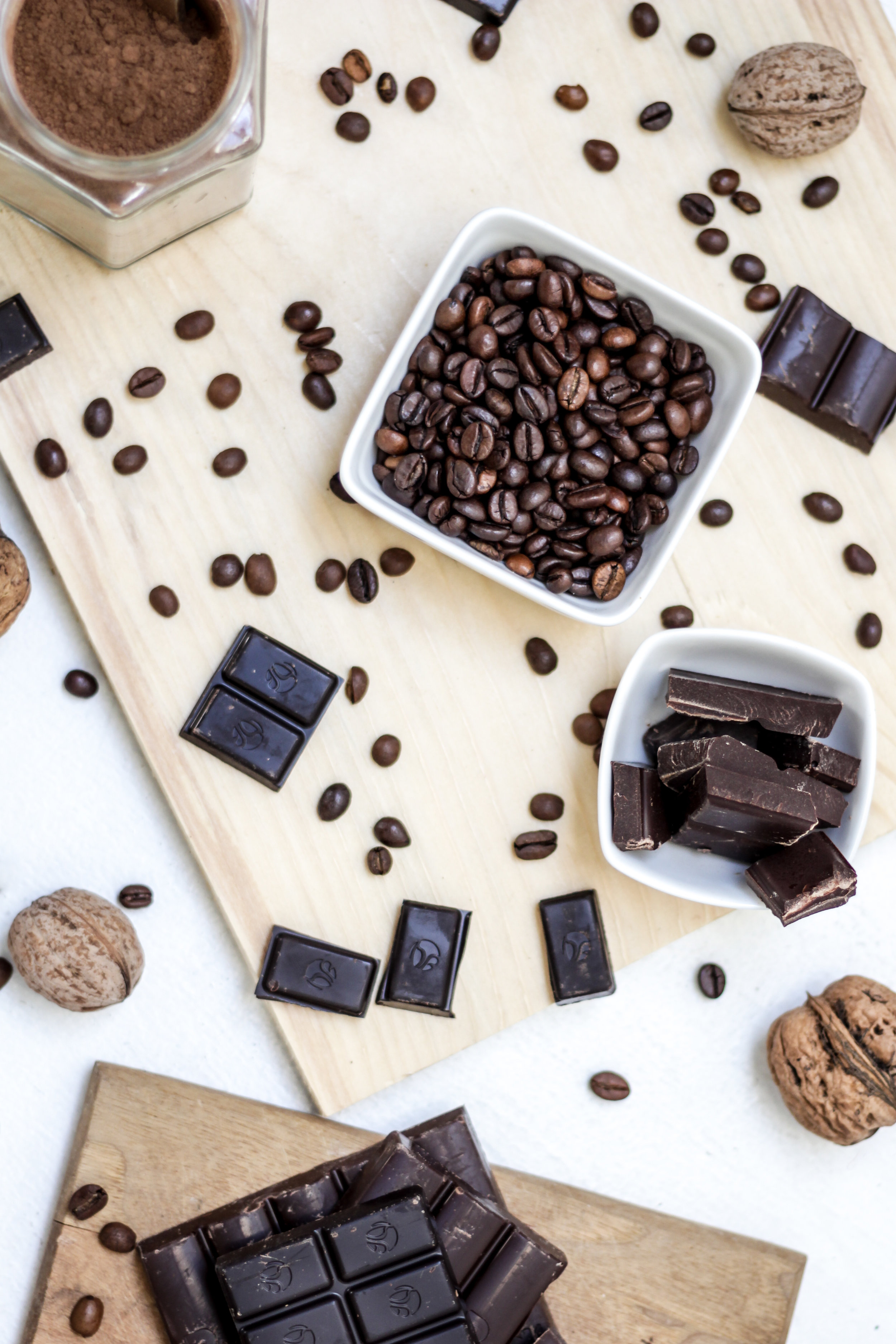 how to beat chocolate cravings