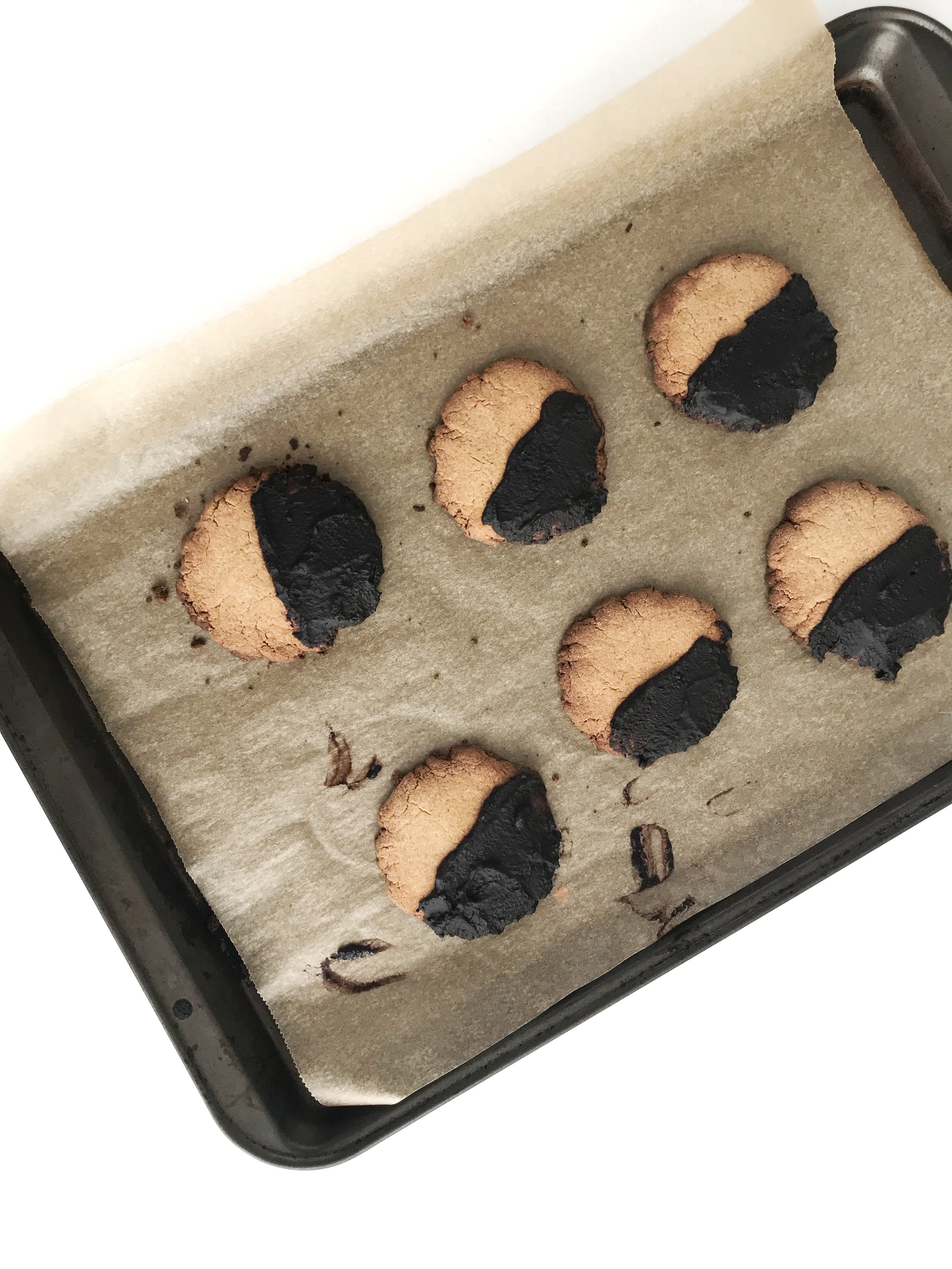 Carob Cookies