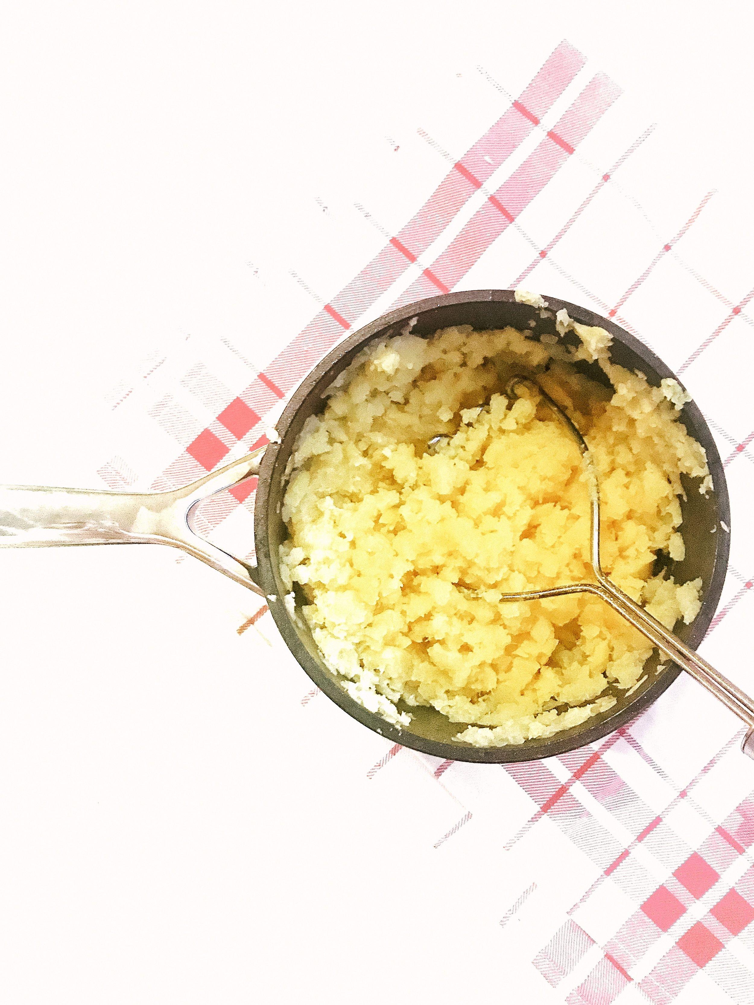 Mashed Rutabaga (AIP, GAPS, Paleo, Gluten-Free, Dairy-Free, Vegan)