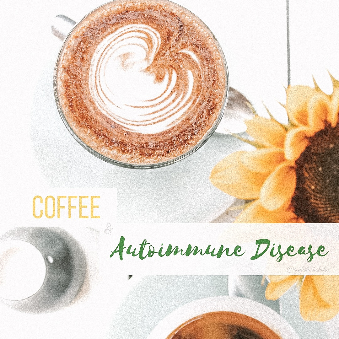 Coffee's Impact on Autoimmune Disease