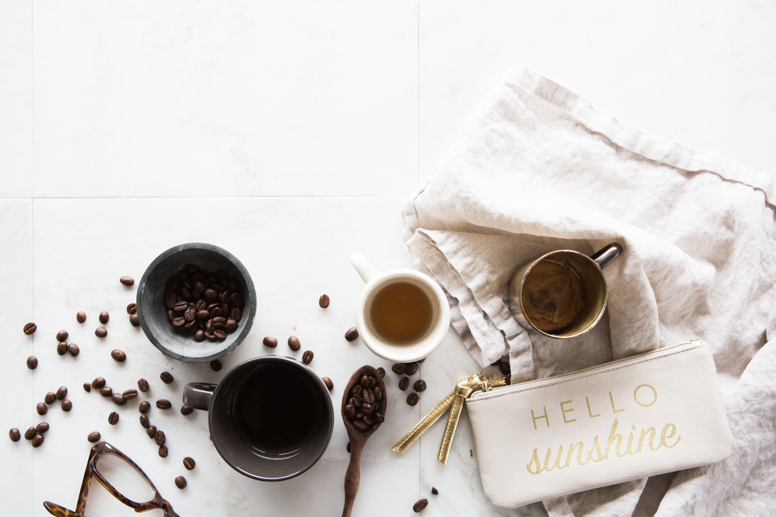 Coffee & Your Immune System