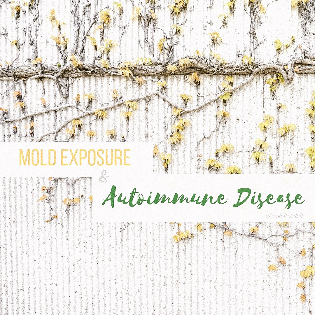 Mold Exposure & How it is Implicated in the Development of Autoimmune Diseases... and much more.