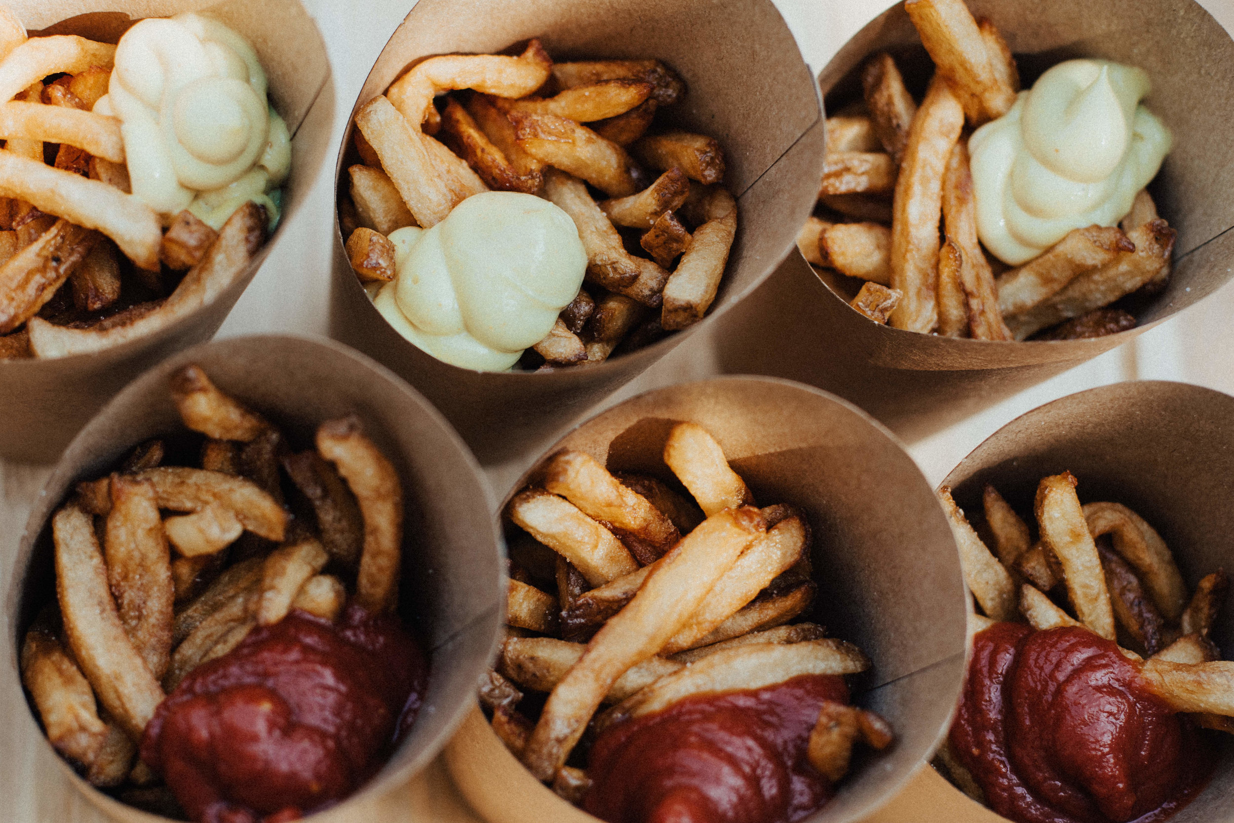 You don't have to give up french fries on the AIP diet