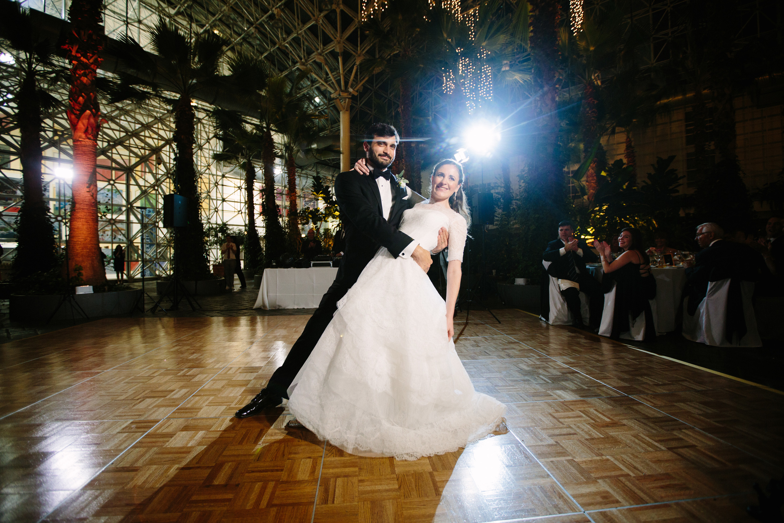 Wedding Dance and Special Event Dance Lessons