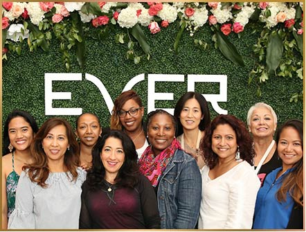 Beauty Summit - It's the not-to-be-missed EVER event of the year. At Beauty Summit, EVER Specialists from all over the U.S. come together for top-notch training, inspiration, bonding, and of course, swag!