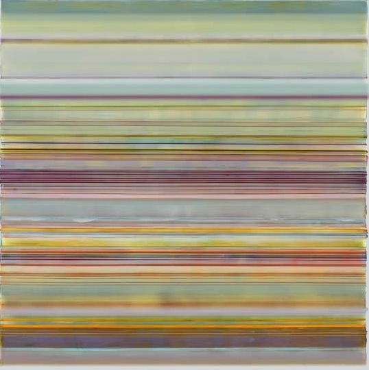 Pulse (Between/Beyond) No. 02 (2008)