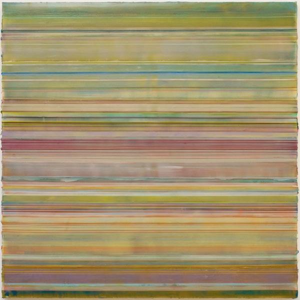 Pulse (Between/Beyond) No. 03  (2008)