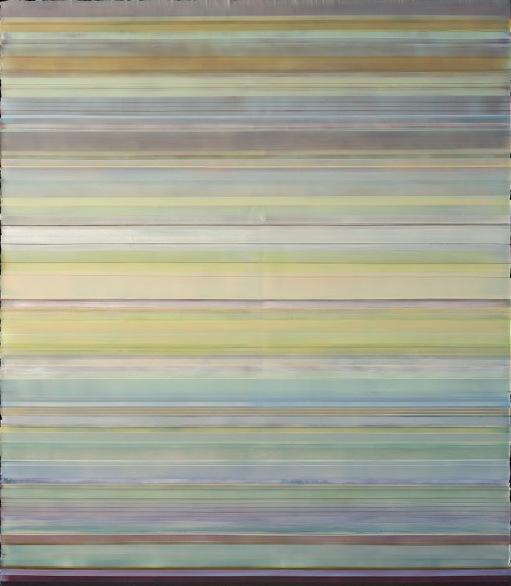 Pulse (Between/Beyond) No. 08 (2008)
