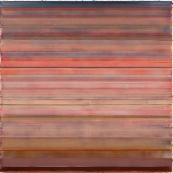 Pulse (Between/Beyond) No. 12 (2008)