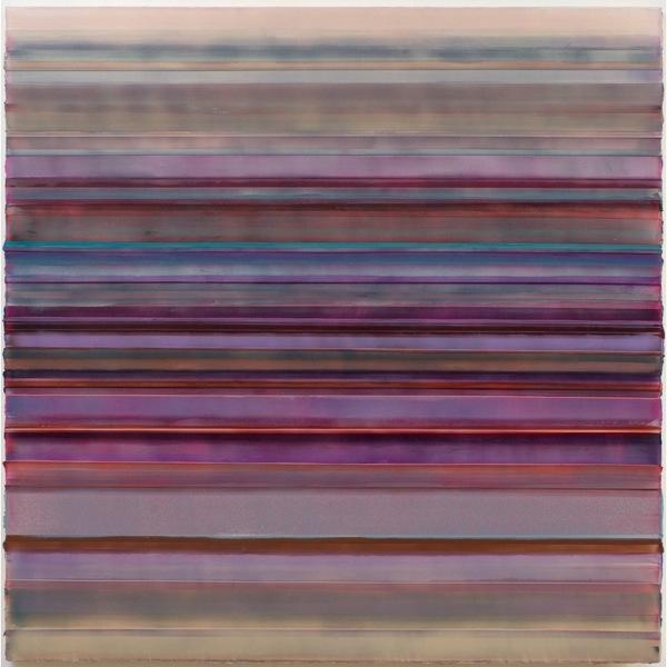 Pulse (Between/Beyond) No. 13 (2008)