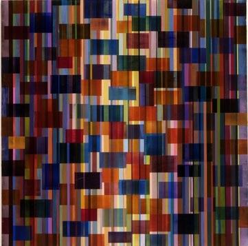 Pulse No. 05 (2005)