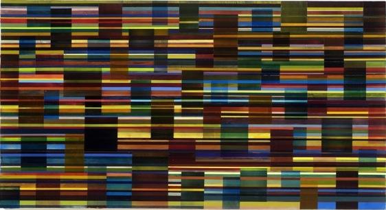 Pulse No. 12 (2005)