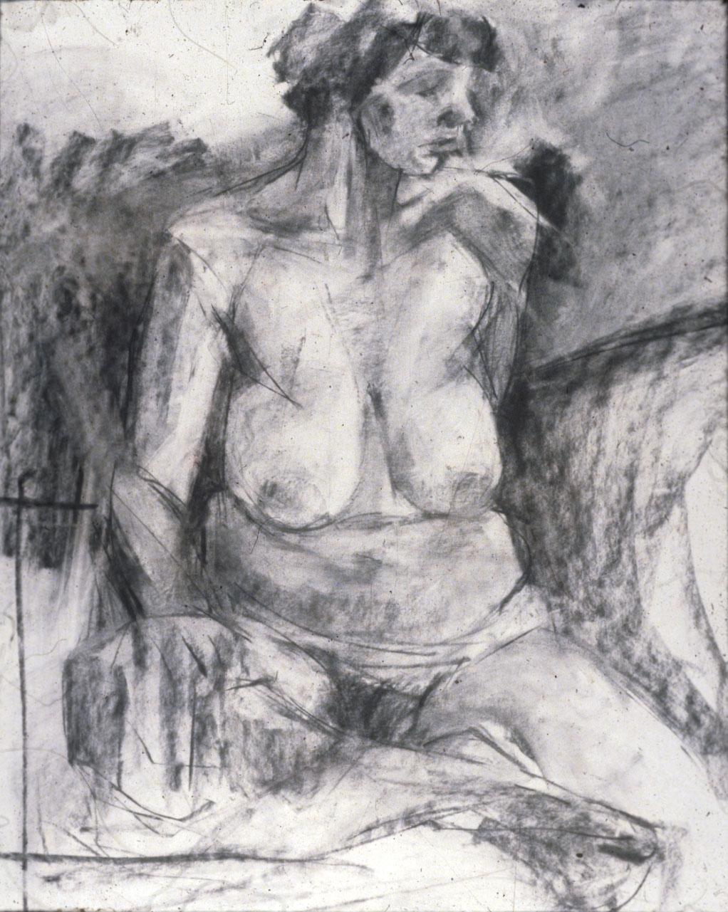 Drawing  (1976)