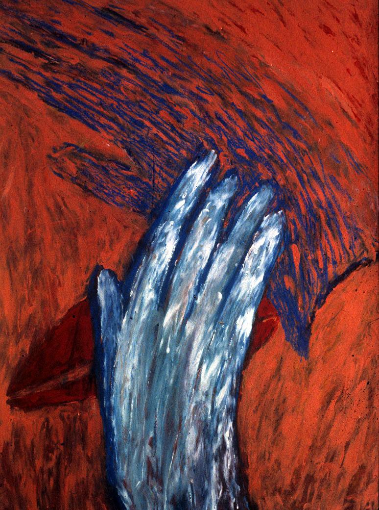 Glove III (1984)