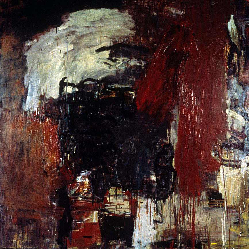 Sentinel (1989)