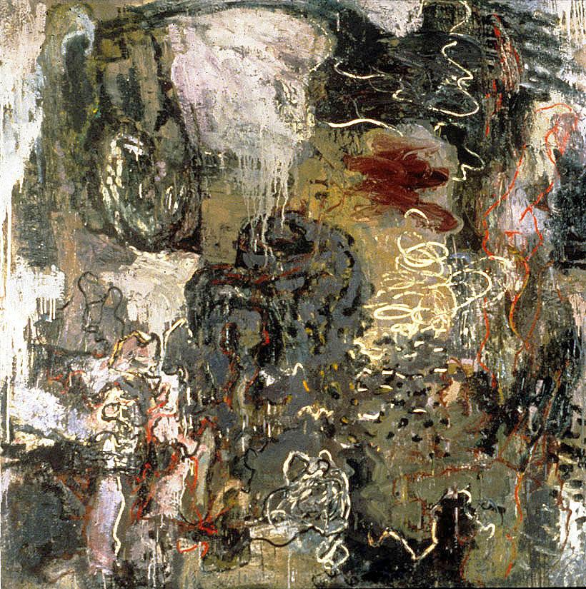 Untitled #1 (1990)