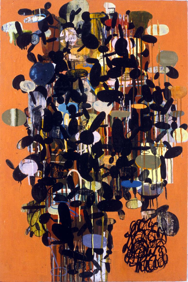 Family Portraits- BunHead (1995)