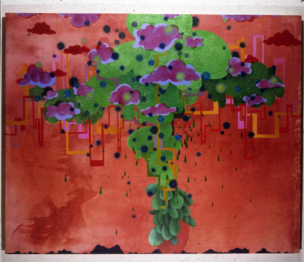 2nd Nature (1998)
