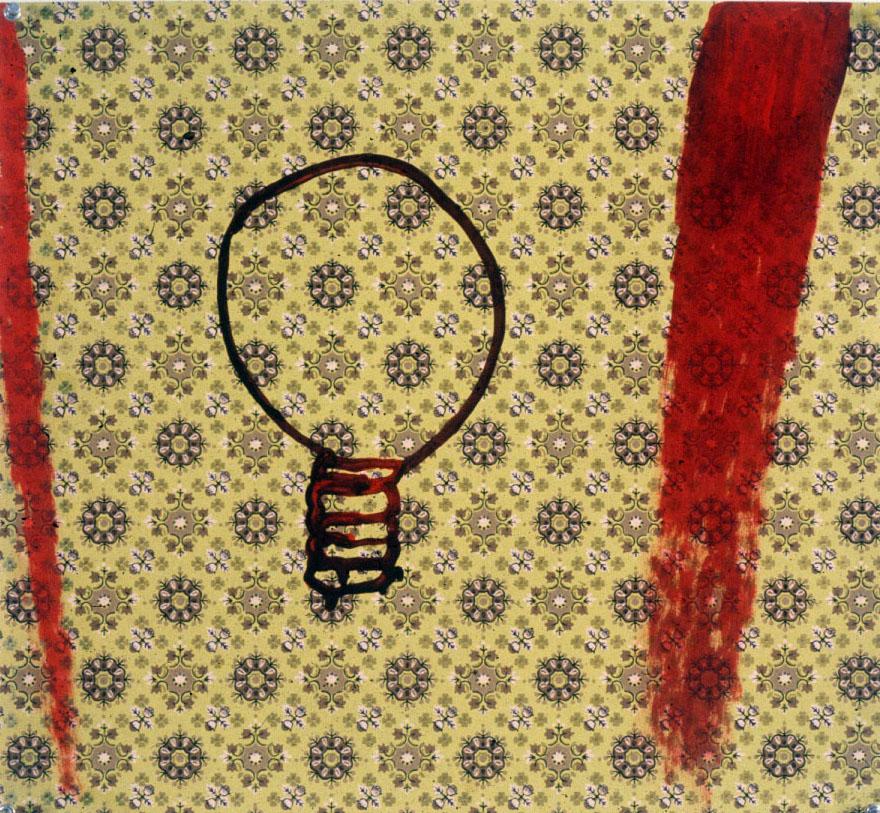 La La Series (Light Bulb) (1992)