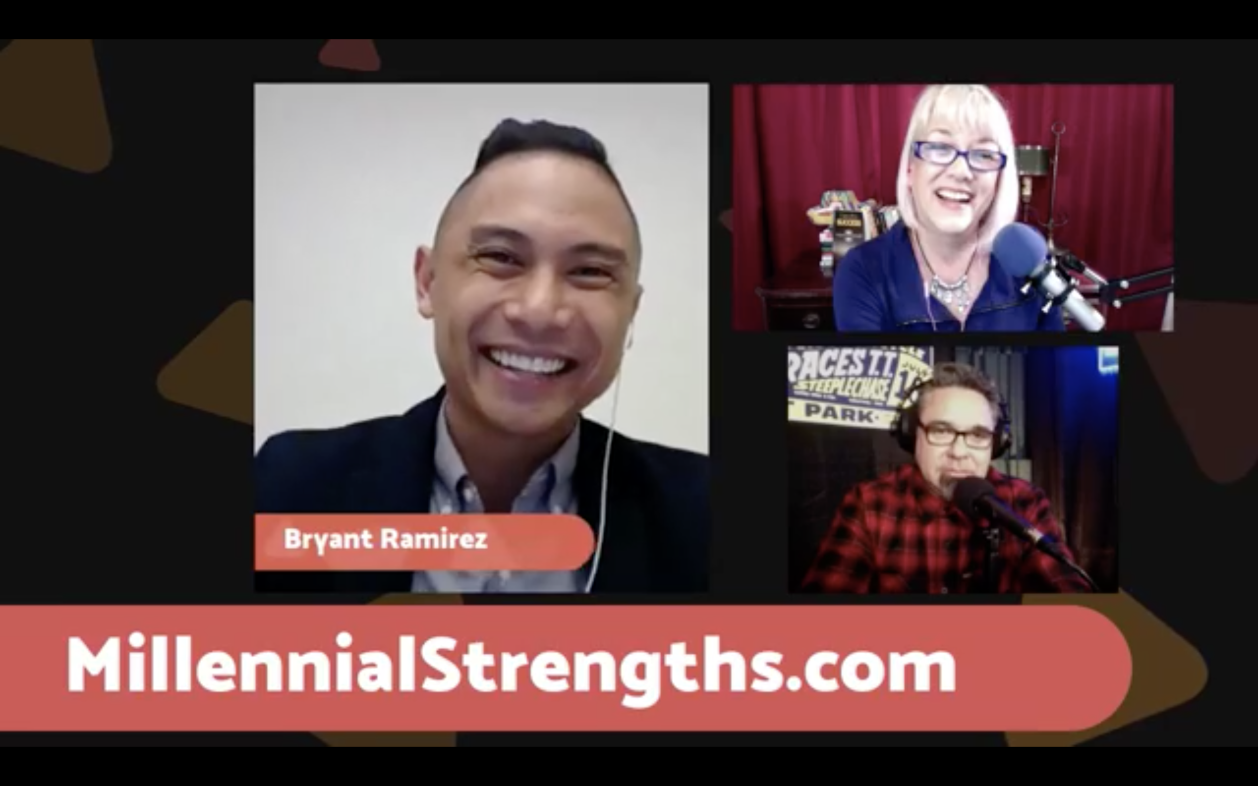 Strengths Activation