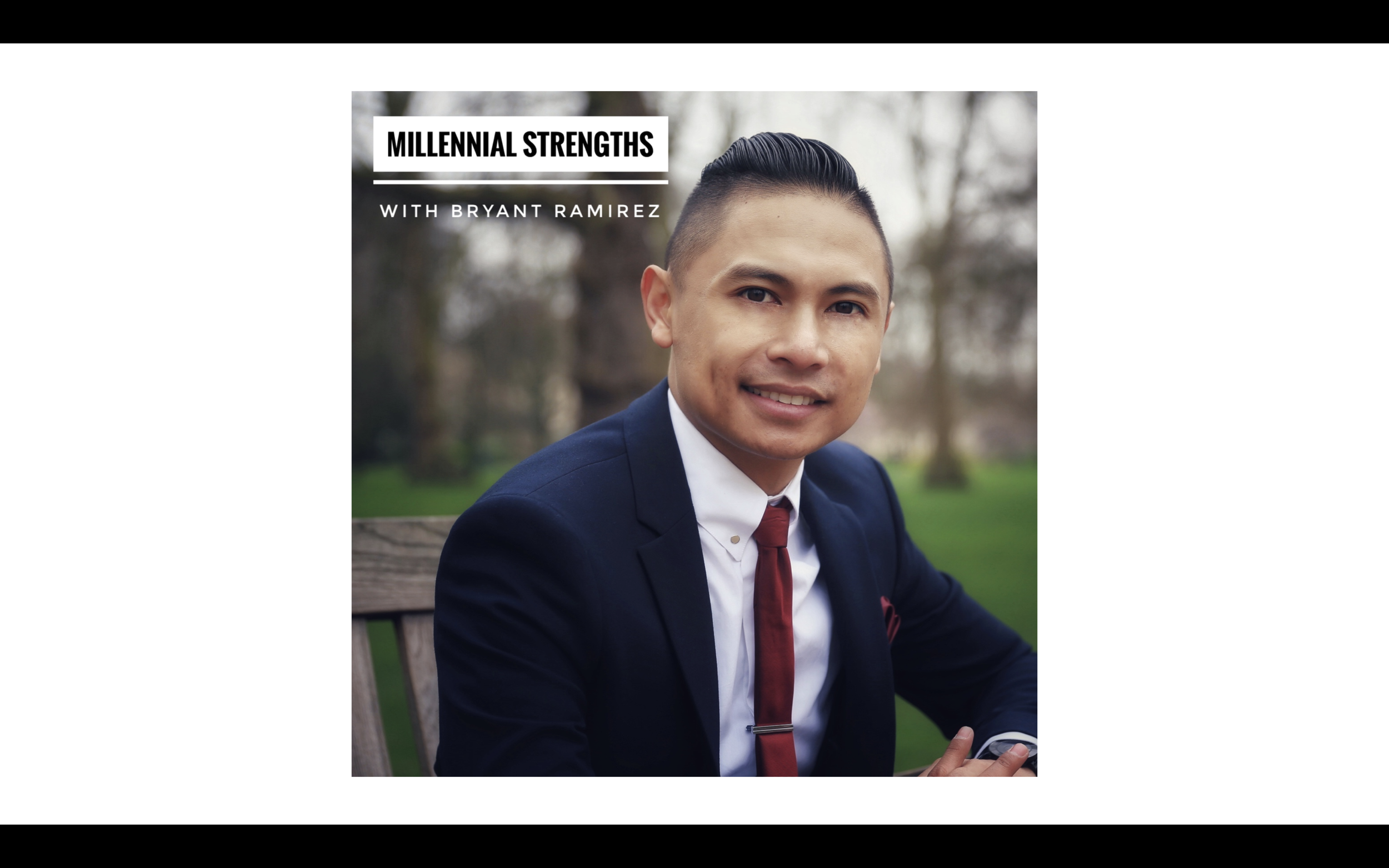 Listen to the Millennial Strengths   Podcast    Subscribe on iTunes